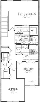 Matera Floorplan b