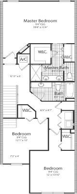 Matera Floorplan  c