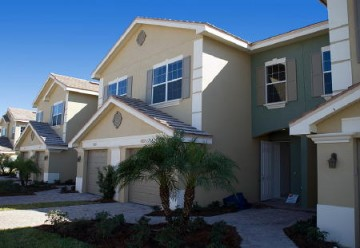 Matera Town Homes Fort Myers