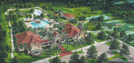 Botanica Lakes Fort Myers Golf Real Estate Specia